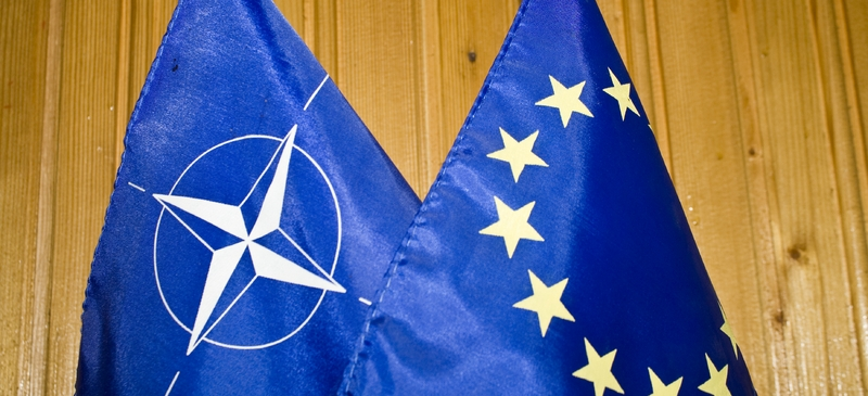 Unblocking EU-NATO co-operation