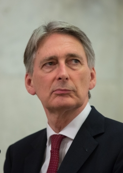 Why Brexiters should get behind Philip Hammond's transition