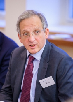 Breakfast on 'Is the global financial system more stable than it was in 2008?'  event thumbnail