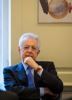 Roundtable on 'Prospects for the eurozone'  event thumbnail