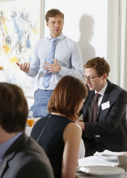 Breakfast on 'The future of the EU digital single market'  event thumbnail