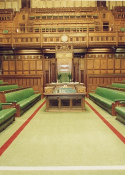 Britain & Europe: National parliaments and the EU event thumbnail