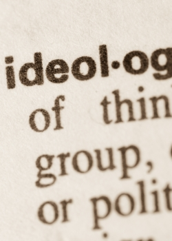 The ideologues within
