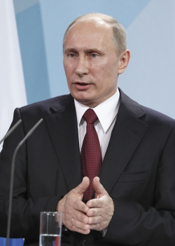 Putin's Russia: Stability and stagnation