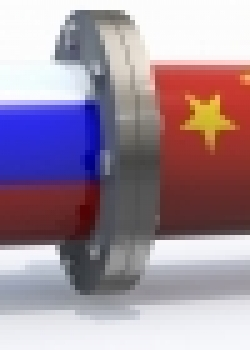 Russia's gas deal with China: business is business thumbnail